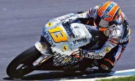 Motomondiale 1999: il titolo mancato di Marco Melandri