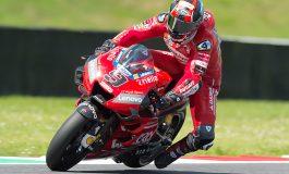 MotoGP - Il Mugello è di Danilo Petrucci. Arbolino vince in Moto3