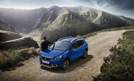 SUV Peugeot 2008: una nuova serie speciale Signature