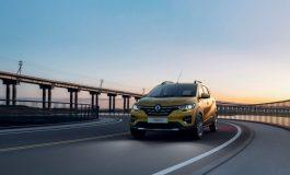 Il nuovissimo veicolo spazioso e supermodulare del gruppo Renault