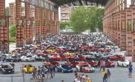 MX-5 ICON'S DAY La passione MX-5 invade Torino per celebrare i 30 anni della mitica roadster