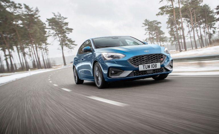 Nuova Ford Focus ST e la sua anima performance