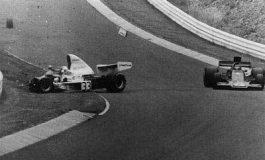 4 agosto 1974 - L'incidente del momentaneo ritiro dalle competizioni di Mike Hailwood