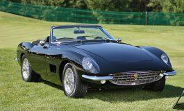 Le GT dei favolosi anni '60: la Intermeccanica Italia