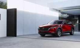 Al via gli ordini della Nuova Mazda CX-30