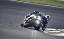 Yamaha presenta le nuove YZF-R1 e YZF-R1M 2020