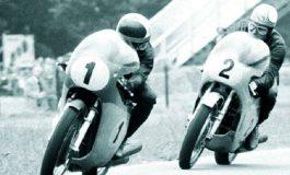 La sfida tra Agostini ed Hailwood nel biennio 1966/67