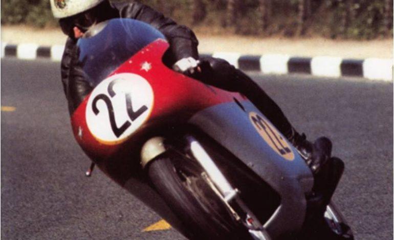 Campioni senza corona: John Hartle