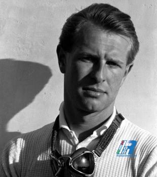 Campioni senza corona: Peter Collins, il pilota gentiluomo