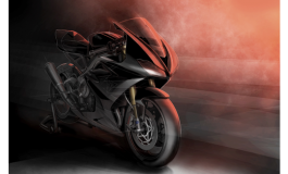 Nuova Daytona Moto2 765 Limited Edition