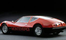 Monteverdi Hai 450, la Supercar mai nata che voleva sfidare Ferrari e Lamborghini