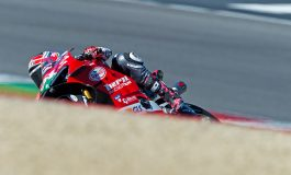 CIV - Michele Pirro è Campione d'Italia Superbike per la quarta volta