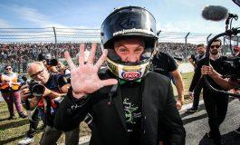 WorldSBK - A Magny Cours Jonathan Rea conquista il quinto titolo iridato del WorldSBK