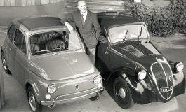I grandi motoristi italiani: Dante Giacosa