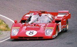 Le più belle Auto da Corsa: Ferrari 512S, 512M e 712 CAN AM