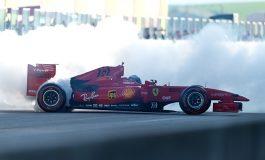 Il Mugello si tinge di rosso per le Finali Mondiali Ferrari