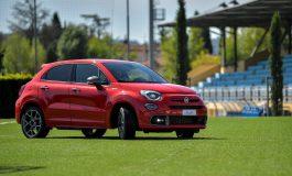 """Nuova Fiat 500X Sport, la """"punta di diamante"""" della rinnovata gamma del crossover italiano"""