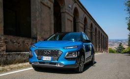 Hyundai Kona Hybrid: la gamma B-SUV Hyundai si arricchisce con la nuova alimentazione full hybrid