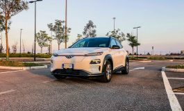 Prova Hyundai Kona EV - Potenza e divertimento senza inquinamento