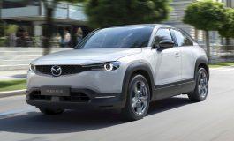 Al via i preordini della Mazda MX-30 Launch Edition