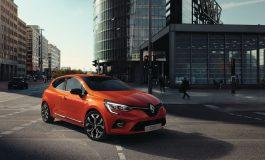 Nuova Renault CLIO, la più amata dai giornalisti italiani