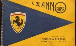 16 novembre 1929, nasce la Scuderia Ferrari