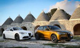 Nuove Alfa Romeo Giulia e Stelvio MY2020: l'esperienza di guida approda a un nuovo livello