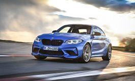 La Nuova BMW M2 CS