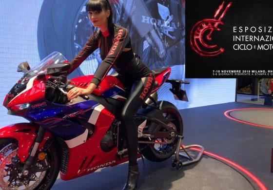 EICMA 2019 - Le ultime novità Motociclistiche e gli aggiornamenti EURO5