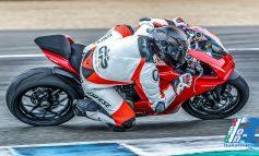 Prova Panigale V2 - La Ducati dall'equilibrio perfetto