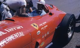 """Le altre """"incursioni"""" della Ferrari sul catino di Indianapolis dopo la partecipazione alla 500 miglia del 1952"""