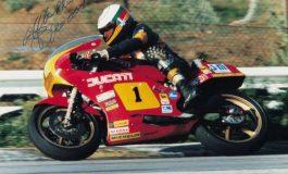 Una terza Ducati 500 GP probabilmente poco conosciuta