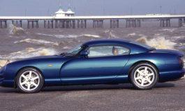 La TVR Cerbera, una bella GT inglese