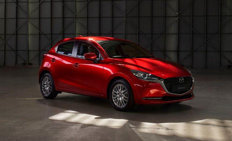 Mazda2 2020: la piccola ammiraglia diventa ibrida