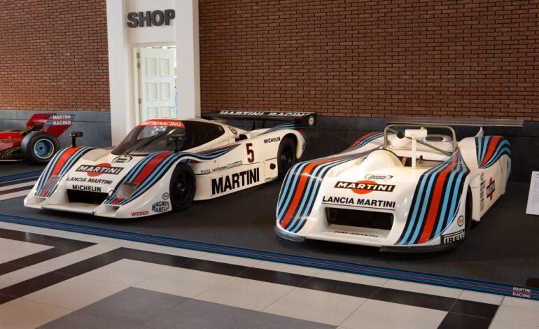 La Lancia nello Sport: non solo Rally (parte seconda)