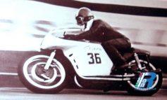 3 aprile 1966, il canto del cigno della Gilera 500/4
