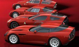 L'Alfa Romeo Giulia TZ