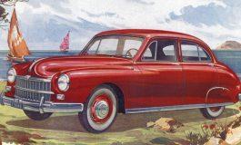 La CEMSA Caproni F11, l'antenata della Lancia Flavia