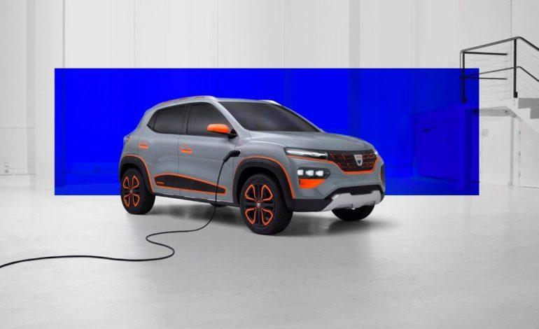 Dacia Spring: la rivoluzione elettrica firmata Dacia