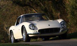 Le GT dei favolosi anni '60: la Lamborghini 3500 GTZ