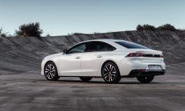 Peugeot 3008 Hybrid4 e 508 Hybrid - 4 Modalità per esaltare l'esperienza di guida