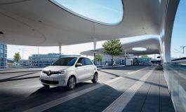 Renault Twingo Z.E.: Twingo è più che mai la regina della città