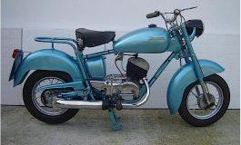 Iso Rivolta, non solo GT: la produzione motociclistica