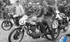 Giacomo Agostini, un episodio che forse gli cambiò il destino agonistico
