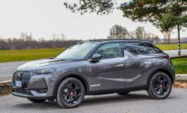 Prova DS3 CROSSBACK: Un SUV raffinato, di classe e di qualità