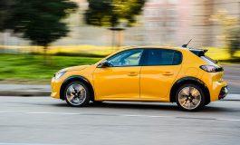 Prova nuova Peugeot 208 - Tanta tecnologia in soli 406 centimetri