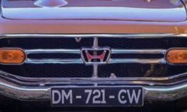 1962, la Honda entra nel mercato delle 4 ruote
