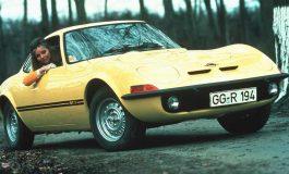 Opel GT, la mini Corvette