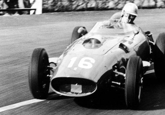 I motori Ferrari V6, la storia