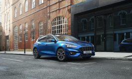 Ford Focus EcoBoost Hybrid: efficienza, comfort e connettività